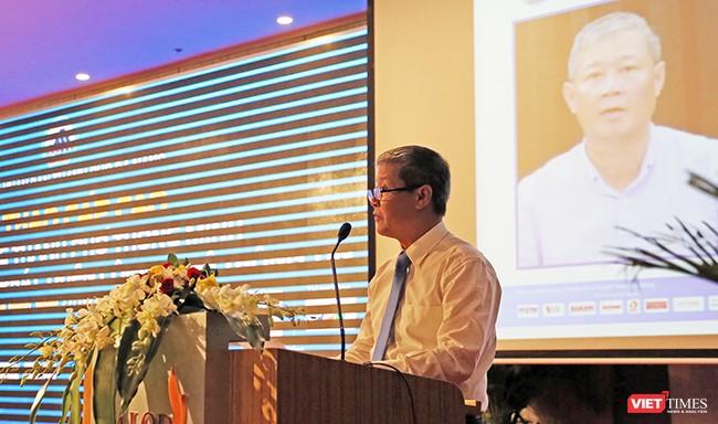 Theo Thứ trưởng Bộ TT & TT Nguyễn Thành Hưng