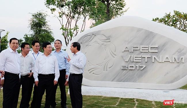 Phó Thủ tướng đánh giá cao nỗ lực của Đà Nẵng