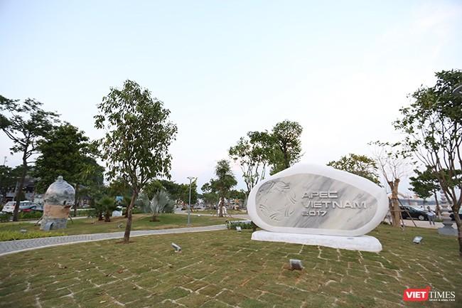 Phó Thủ tướng Phạm Bình Minh khai trương Trung tâm Báo chí Quốc tế phục vụ APEC ảnh 24