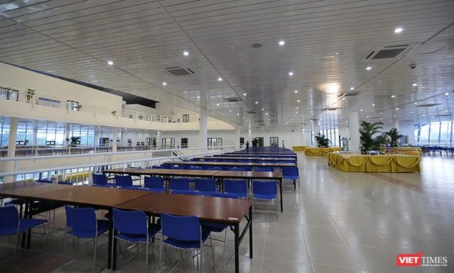 Phó Thủ tướng Phạm Bình Minh khai trương Trung tâm Báo chí Quốc tế phục vụ APEC ảnh 19