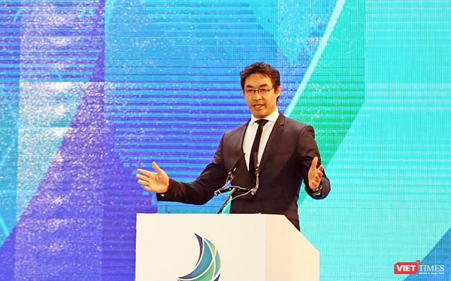 ông Philipp Rosler, Giám đốc Điều hành, Diễn đàn Kinh tế Thế giới đánh giá cao những nỗ lực cải cách môi trường đầu tư kinh doanh, những cải thiện về năng lực cạnh tranh của Việt Nam