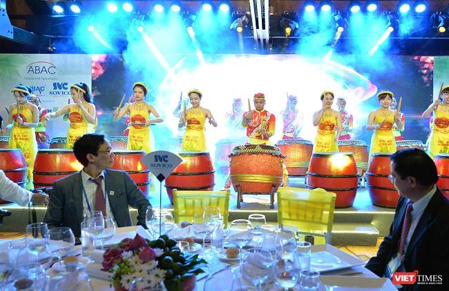 Bữa tối độc đáo thết đãi đại biểu APEC được chuẩn bị trong 3 năm ảnh 6