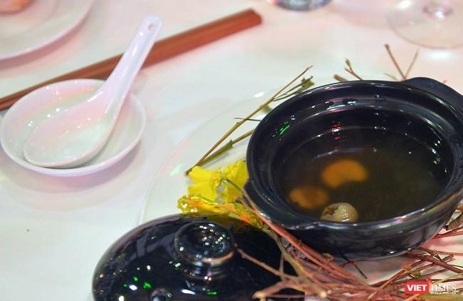 Bữa tối độc đáo thết đãi đại biểu APEC được chuẩn bị trong 3 năm ảnh 8