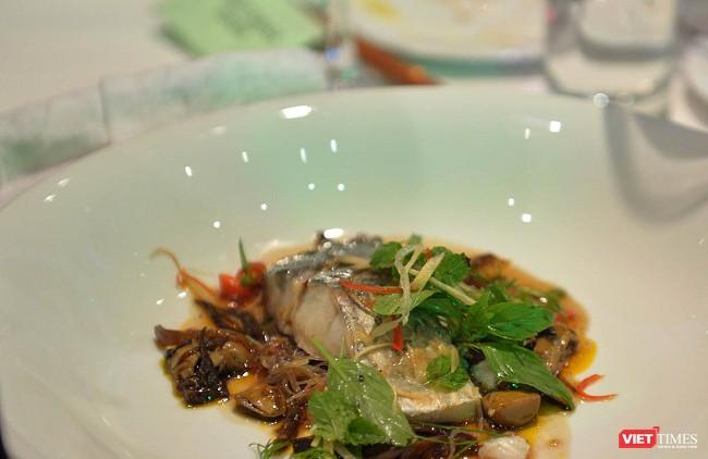 Bữa tối độc đáo thết đãi đại biểu APEC được chuẩn bị trong 3 năm ảnh 9