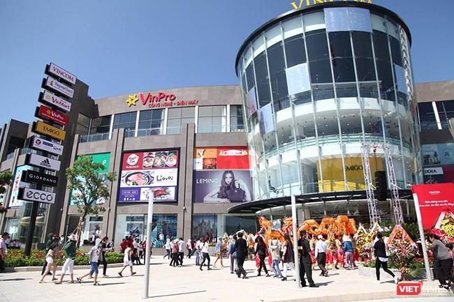 Thị trường bán lẻ vẫn còn là mới mẻ so với miền trung Việt Nam nói chung và Đà Nẵng nói riêng, do đặc tính mua sắm, chi tiêu của người dân tại khu vực còn cẩn trọng và hạn chế.
