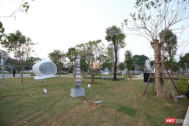 Chính thức khai trương Công viên APEC tại Đà Nẵng ảnh 11
