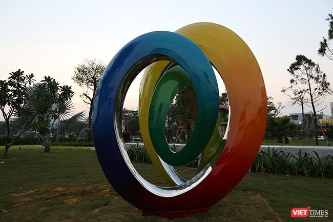 Chính thức khai trương Công viên APEC tại Đà Nẵng ảnh 10