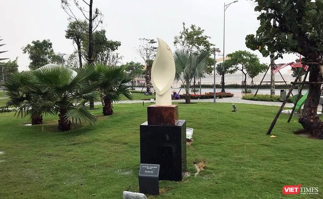 Chính thức khai trương Công viên APEC tại Đà Nẵng ảnh 7