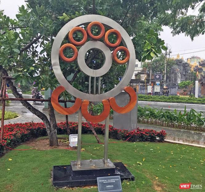 Chính thức khai trương Công viên APEC tại Đà Nẵng ảnh 8