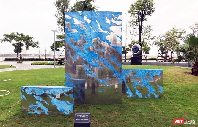Chính thức khai trương Công viên APEC tại Đà Nẵng ảnh 5