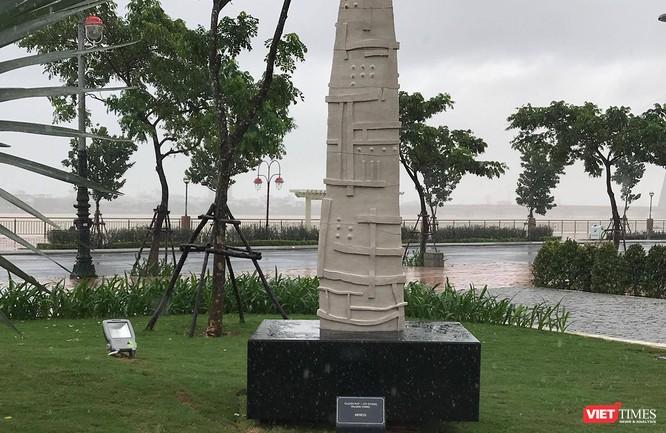 Chính thức khai trương Công viên APEC tại Đà Nẵng ảnh 9