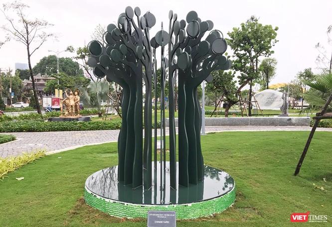 Chính thức khai trương Công viên APEC tại Đà Nẵng ảnh 6