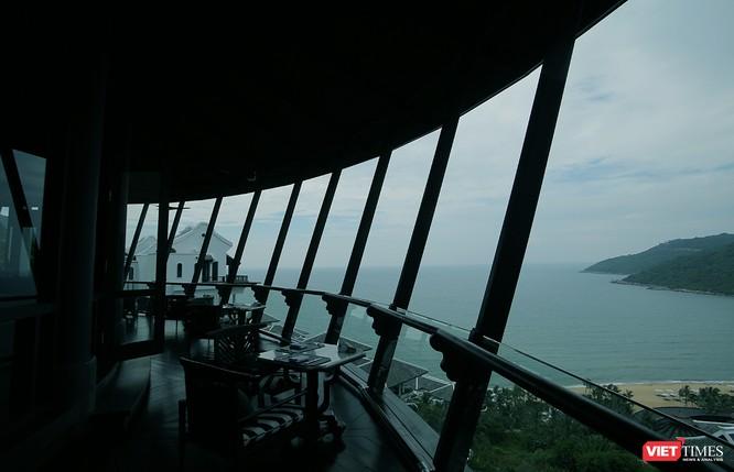 Ảnh: Cận cảnh nơi diễn ra Hội nghị các nhà lãnh đạo kinh tế APEC lần thứ 25 tại Đà Nẵng ảnh 32