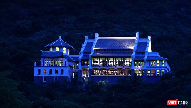 Ảnh: Cận cảnh nơi diễn ra Hội nghị các nhà lãnh đạo kinh tế APEC lần thứ 25 tại Đà Nẵng ảnh 8