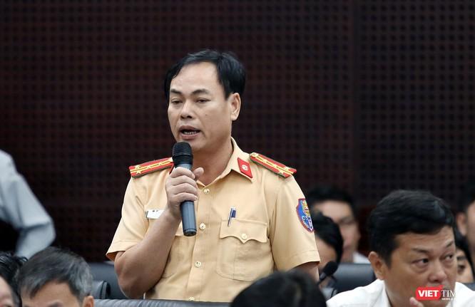 Theo Đại tá Lê Ngọc, Trưởng phòng CSGT Công an TP Đà Nẵng, dù ngành đã có nhiều biện pháp mạnh tay, nhưng vẫn bất an khi ra đường