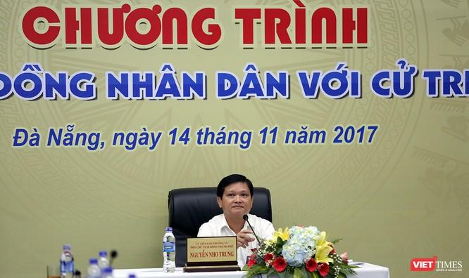 Theo ông Nguyễn Nho Trung, Phó Chủ tịch HĐND TP