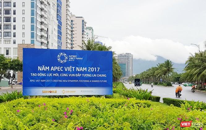 Đà Nẵng đang đứng trước vận hội mới sau sự kiện APEC 2017