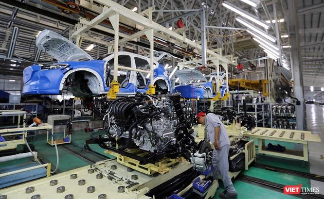 """Cận cảnh Thaco """"lột xác"""" Mazda CX-5 thế hệ mới ảnh 9"""