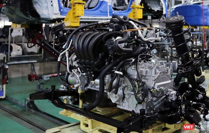 """Cận cảnh Thaco """"lột xác"""" Mazda CX-5 thế hệ mới ảnh 4"""