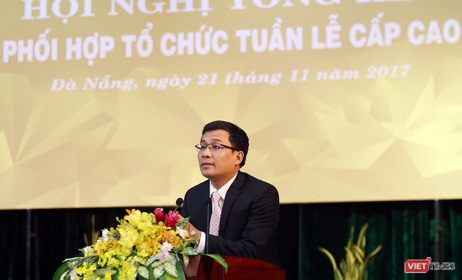Theo Phó ban thường trực Ban Thư ký Ủy ban Quốc gia APEC Nguyễn Minh Vũ, tại sự kiện Tuần lễ cấp cao APEC 2017, Đà Nẵng đã làm nên những kỷ lục không tưởng