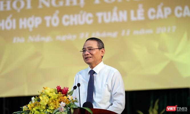 Bí thư Thành ủy Đà Nẵng Trương Quang Nghĩa ghi nhận những đóng góp quan trọng của tất cả các tầng lớp nhân dân