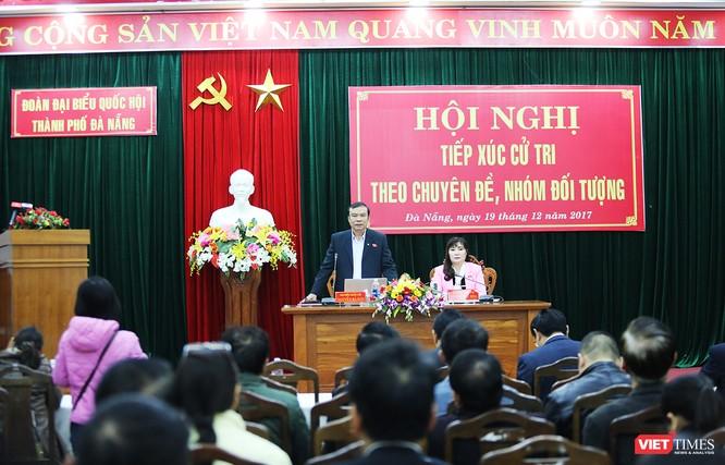 Khắc phục sai phạm đất đai ở Đà Nẵng: Không dung hòa lợi ích sẽ khó tránh gặp nhau tại tòa ảnh 1