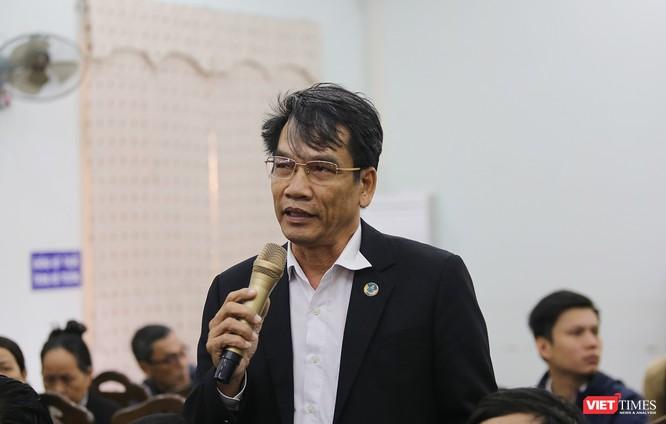 Theo cử tri Trương Văn Bình, Công ty Luật Bình Minh, hiện công ty Luật Bình Minh đã nhận được hơn 10 hồ sơ