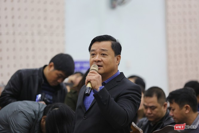 Khắc phục sai phạm đất đai ở Đà Nẵng: Không dung hòa lợi ích sẽ khó tránh gặp nhau tại tòa ảnh 2