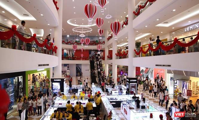 Áp lực cạnh tranh trong phân khúc bán lẻ sẽ gia tăng