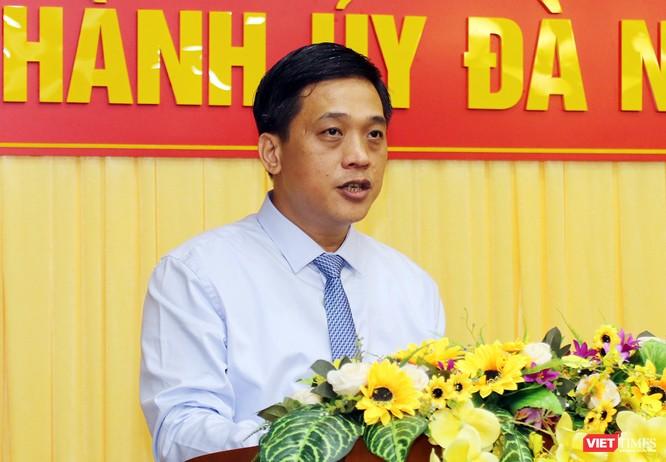 Ông Đào Tấn Bằng