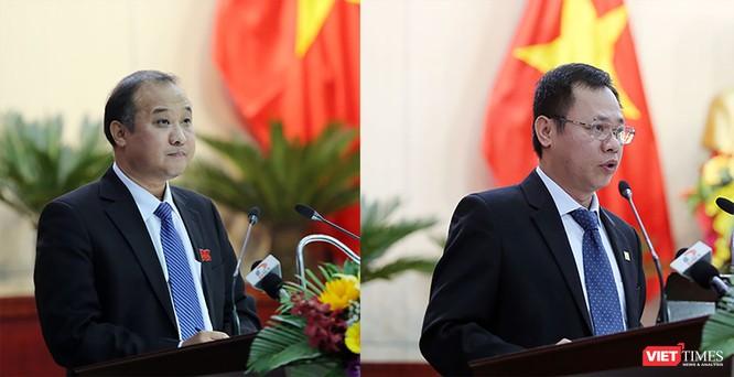 Đà Nẵng: Kỷ luật 5 cán bộ chủ chốt của Thành ủy ảnh 3