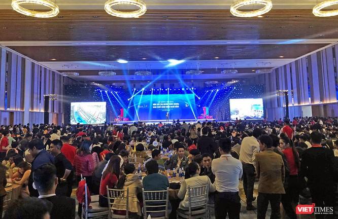 Sự kiện thu hút lượng lớn các nhà đầu tư địa phương