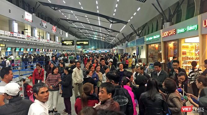 Đà Nẵng: Khách đến, BĐS du lịch tiếp tục tăng trưởng ảnh 1