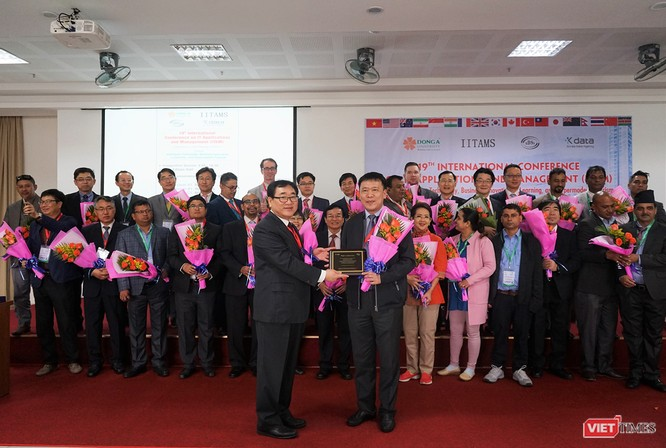 Gần 100 chuyên gia đến từ 18 quốc gia trên thế giới đến Đà Nẵng bàn về ITAM ảnh 1