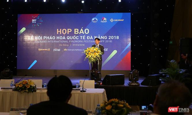 Theo ông Huỳnh Văn Hùng, Giám đốc Sở Văn hóa Thể thao Đà Nẵng, DIFF 2018 sẽ tiếp nối thành công DIFF 2017 để trở thành sự kiện lớn của khu vực