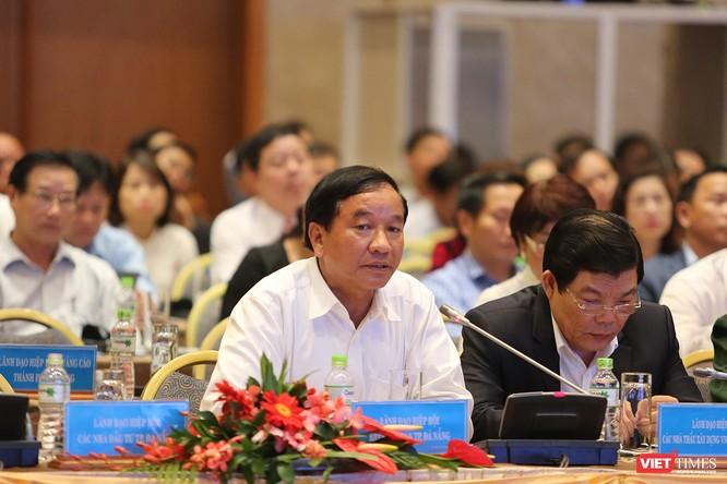 Theo ông Phan Kim Sơn, Chủ tịch Hiệp hội Công nghệ phần mềm và CNTT TP Đà Nẵng, vấn đề của Đà Nẵng là cần thực thi và triển khai các giải pháp nhằm thúc đẩy phát triển ngành công nghiệp phần mềm