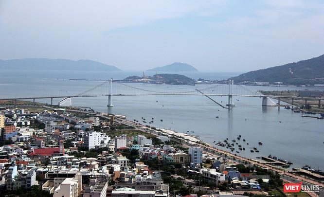 quy hoạch tổng thể phát triển kinh tế xã hội TP Đà Nẵng đến năm 2035