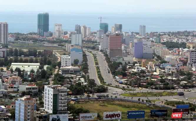Đô thị Đà Nẵng bị băm nát bởi chia lô, bán nền