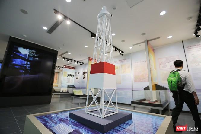 Đà Nẵng khánh thành Nhà trưng bày Hoàng Sa ảnh 9