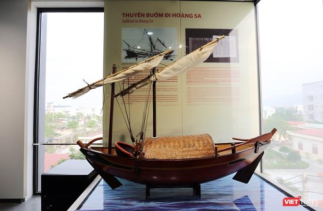 Đà Nẵng khánh thành Nhà trưng bày Hoàng Sa ảnh 10