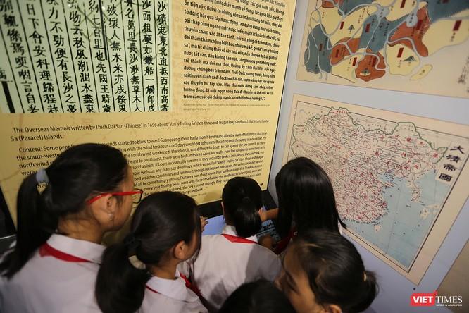 Đà Nẵng khánh thành Nhà trưng bày Hoàng Sa ảnh 14