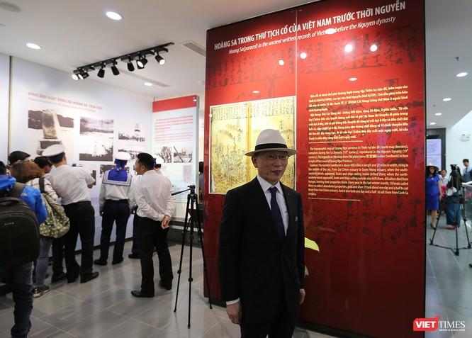 Đà Nẵng khánh thành Nhà trưng bày Hoàng Sa ảnh 15