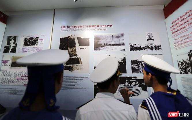 Đà Nẵng khánh thành Nhà trưng bày Hoàng Sa ảnh 16