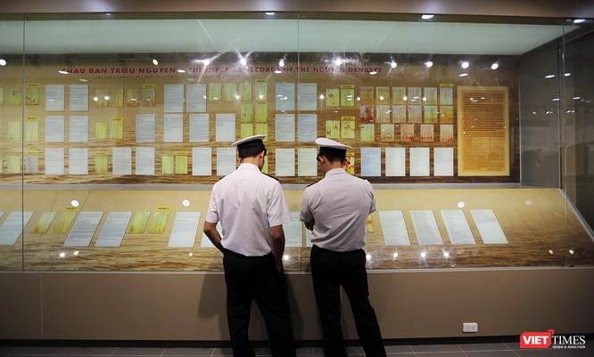 Đà Nẵng khánh thành Nhà trưng bày Hoàng Sa ảnh 17