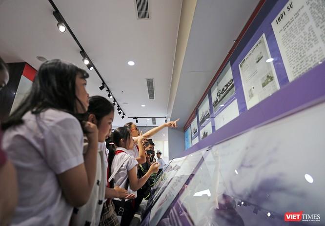 Đà Nẵng khánh thành Nhà trưng bày Hoàng Sa ảnh 19