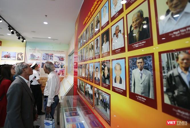 Đà Nẵng khánh thành Nhà trưng bày Hoàng Sa ảnh 20