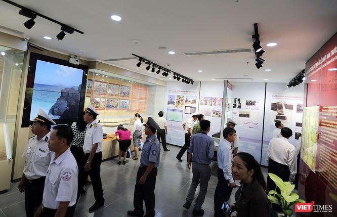 Đà Nẵng khánh thành Nhà trưng bày Hoàng Sa ảnh 23