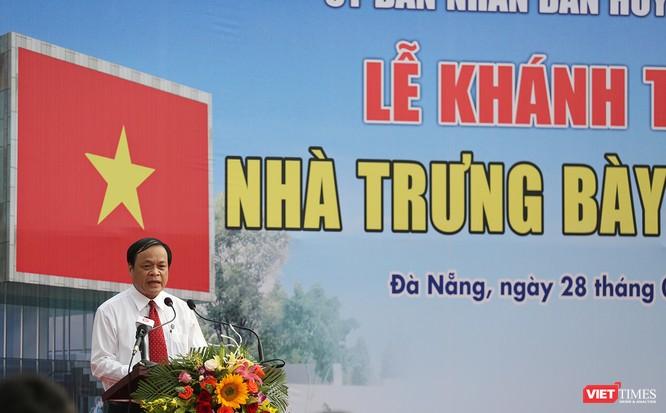 Đà Nẵng khánh thành Nhà trưng bày Hoàng Sa ảnh 3