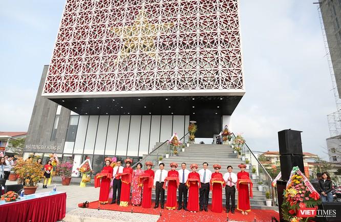 Đà Nẵng khánh thành Nhà trưng bày Hoàng Sa ảnh 5