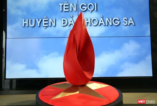 Đà Nẵng khánh thành Nhà trưng bày Hoàng Sa ảnh 6